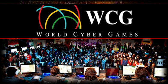 Fin des World Cyber Games