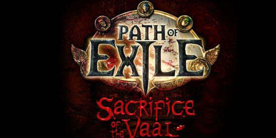 Mini extension pour Path of Exile