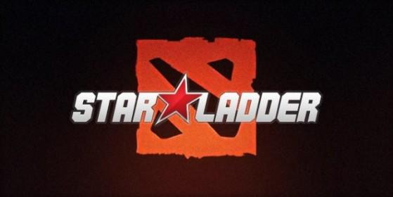 Starladder Saison 9 Dota 2