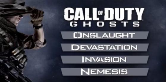 Détails du DLC : Devastation