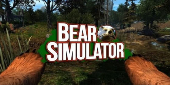 Bear Simulator Trailer