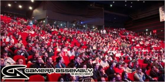 Tout savoir sur la Gamers Assembly