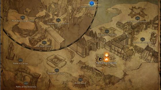 Diablo 3 : Cache horadrique, Farm Légendaires & Split farming