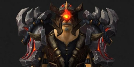 Armures Warlords of Draenor