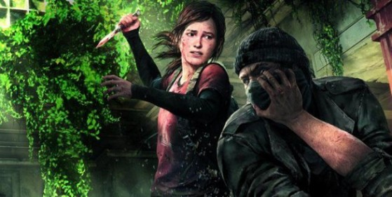 The last of us ps4 ps3