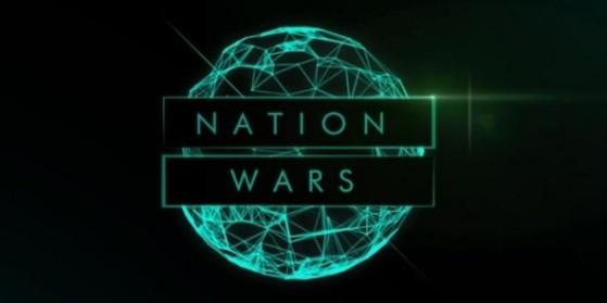 Nation Wars II par O'Gaming