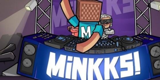 Les vidéos de Minkks