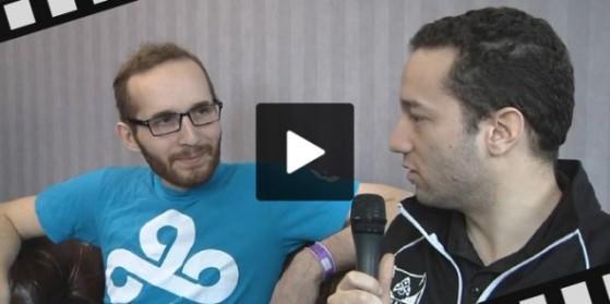 All Star : interview de LemonNation