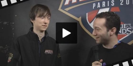 All Star : Interview de Diamondprox