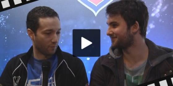All Star, Interview de M Kev1n