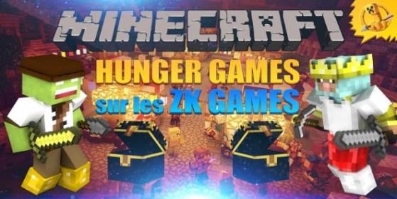 Hunger Games avec iplay4you épisode 13