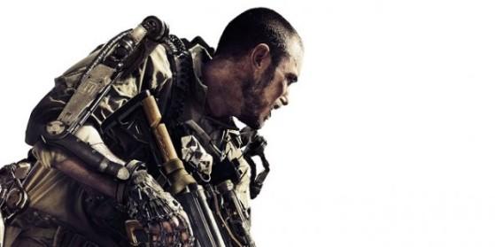 Advanced Warfare : Armes