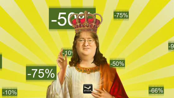 Soldes Steam été 2019