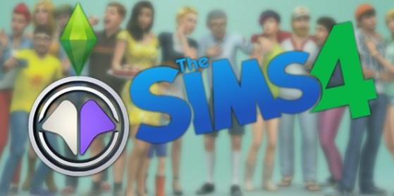 Les Sims 4, PC