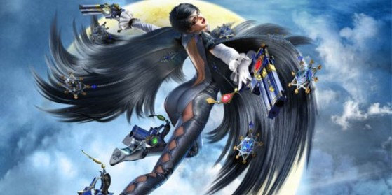 Bayonetta 2, Wii U