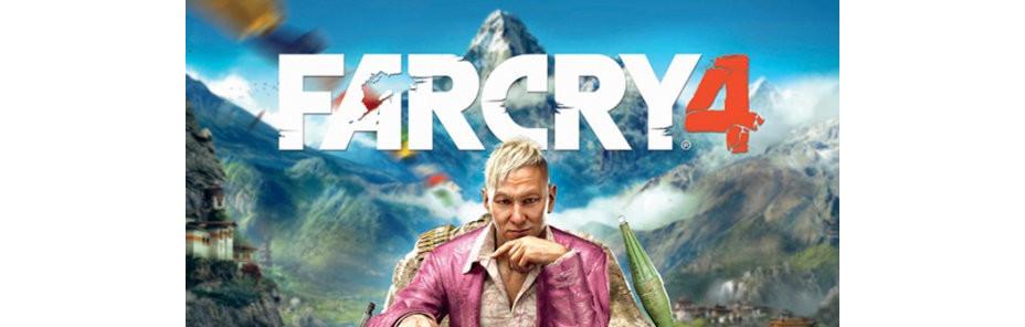Forum Far Cry 4 sur Jeuxvideo.fr