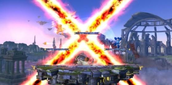Super Smash Bros 3DS : Modes de jeu