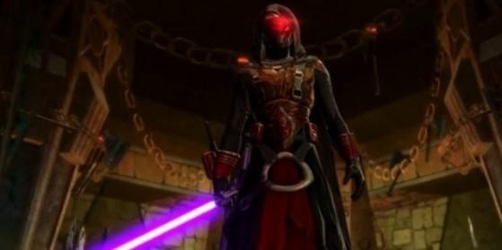 BioWare dévoile Shadow of Revan