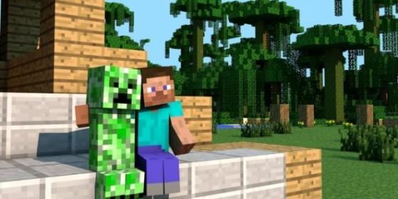 Comment Faire Une Selle Dans Minecraft Survie