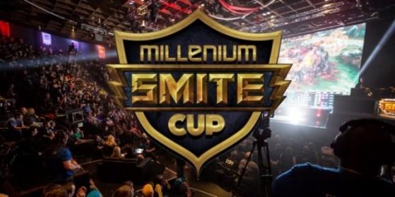 Millenium SMITE Cup