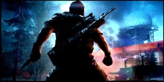 Activision dépose Black Ops 6 et AW3
