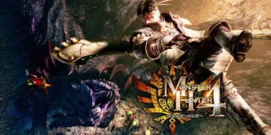 Monster Hunter 4 : Armes et armures