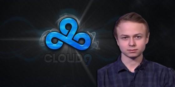 Incarnati0n pourrait coacher Cloud9 !