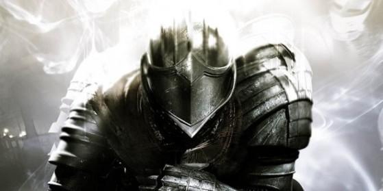 Dark Souls 2 : Scholar of the First Sin