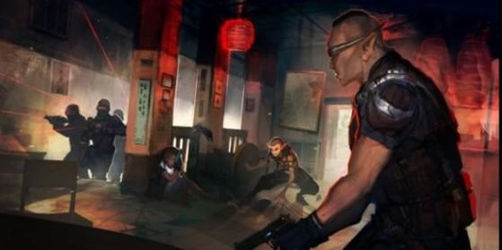 Shadowrun : Hong-Kong