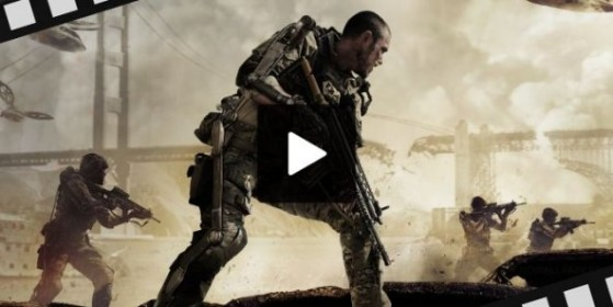 DNA sans Perks sur Advanced Warfare