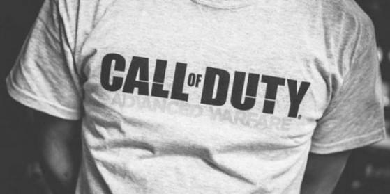 EGO 2 : Tournoi Advanced Warfare Xbox One