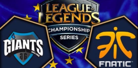 Game de la semaine LCS EU 2015 - 02/03/2015