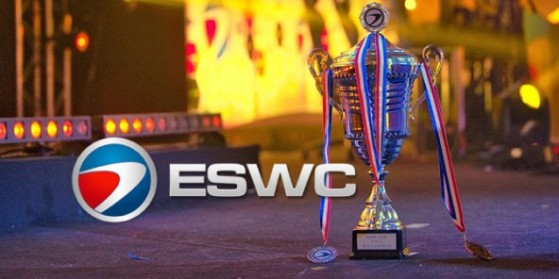 ESWC : Qualifs en eaux troubles