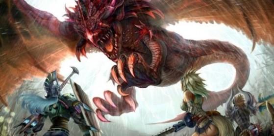 Monster Hunter 4 : Quêtes clé Caravane