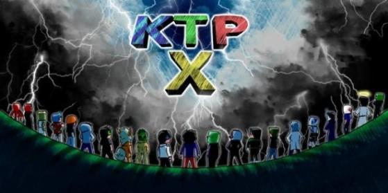 KTP X : Episode 4 par iplay4you