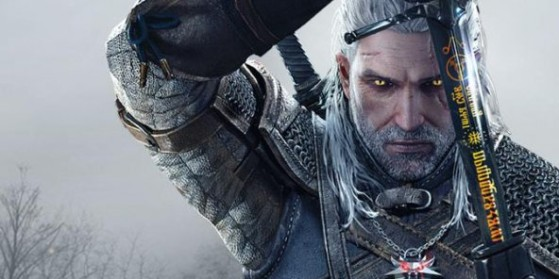 The Witcher 3 : Wild Hunt PS4, PC, One