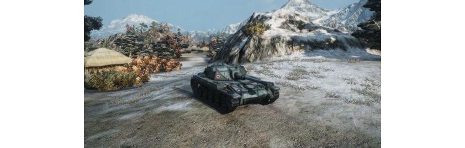 AMX ELC bis - Global wiki. Wargaming.net
