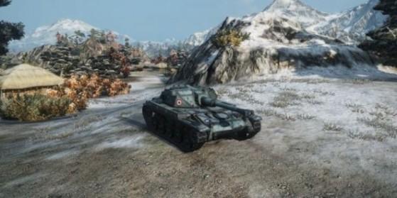 World of Tanks - Conseils et Astuces sur le Amx 12 t …