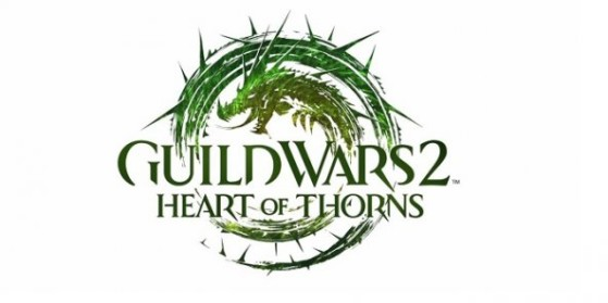 E3 2015 : Guild Wars : Heart of Thorns