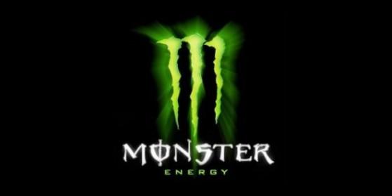Monster partenaire de Black Ops 3
