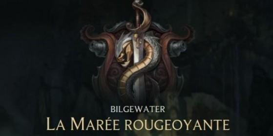 La fin de l'événement de Bilgewater