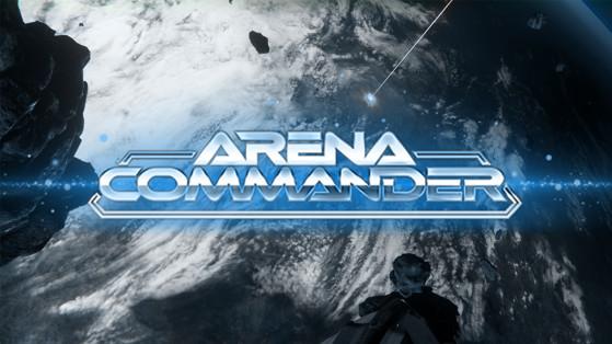 Star Citizen : Arena Commander