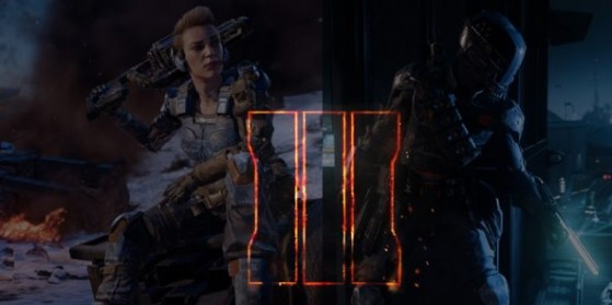 Nouveaux spécialistes pour Black Ops 3