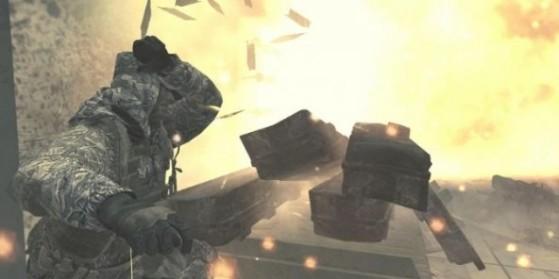 La démolition de retour sur Black Ops 3