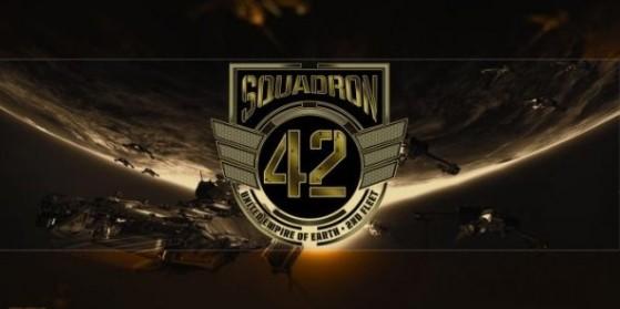 Star Citizen : Squadron 42