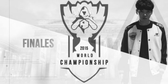 Worlds LoL 2015, Saison 5