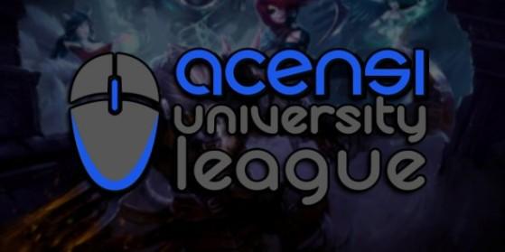 Acensi University League 2015