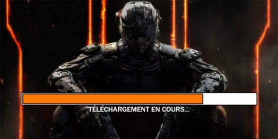 Black Ops 3 : 45GB sur Xbox One