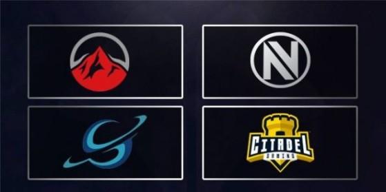 MLG World Finals : Preview du Groupe D