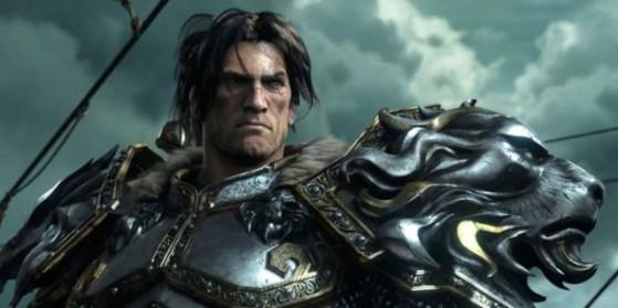 Blizzcon 2015 : World of Warcraft